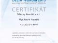 Delta Fórum 2015
