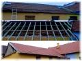úprava krovů